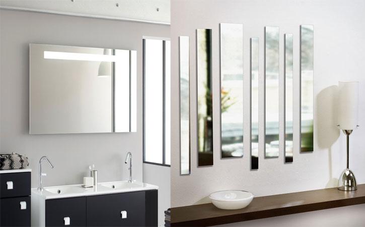 Réparation et Installation de Miroir,<br>Instalation de Miroir  Vitrier  paris